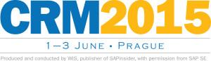 CRM 2015 Prague