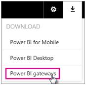 Gateway Download