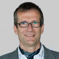 Bernd Meister