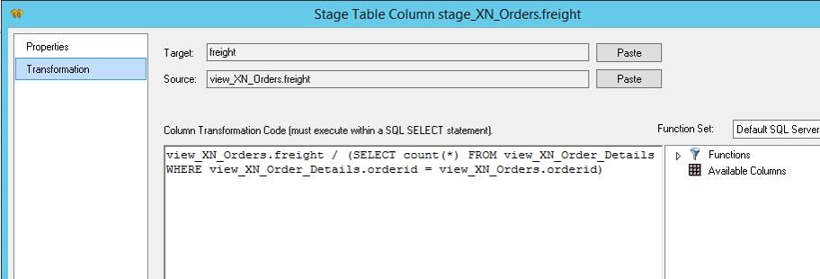 10_StageCalculation